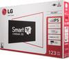 LED телевизор LG 49LB870V