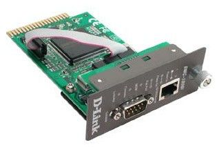 Модуль D-Link DMC-1002 SNMP for DMC-1000