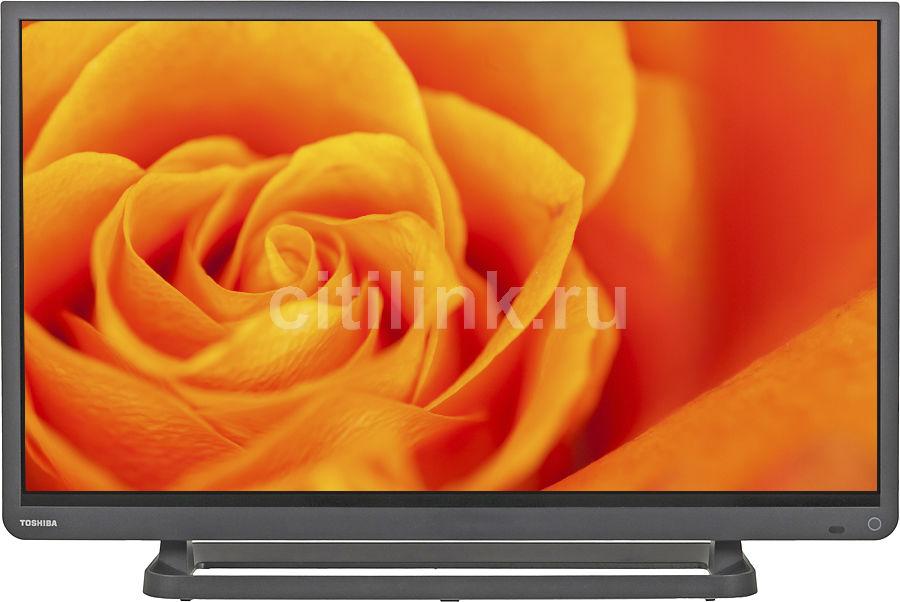 LED телевизор TOSHIBA 32L2453RB