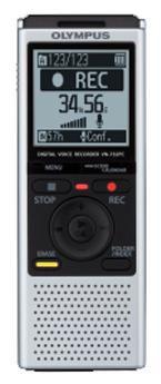Диктофон OLYMPUS VN-732PC 4 Gb,  серебристый