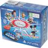 Игровая консоль SONY PlayStation Vita 2000 Wi-Fi, черный вид 13