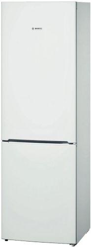 Холодильник BOSCH KGE39XW20R,  двухкамерный,  белый