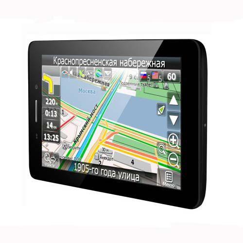 GPS навигатор EXPLAY Onliner 3,  7