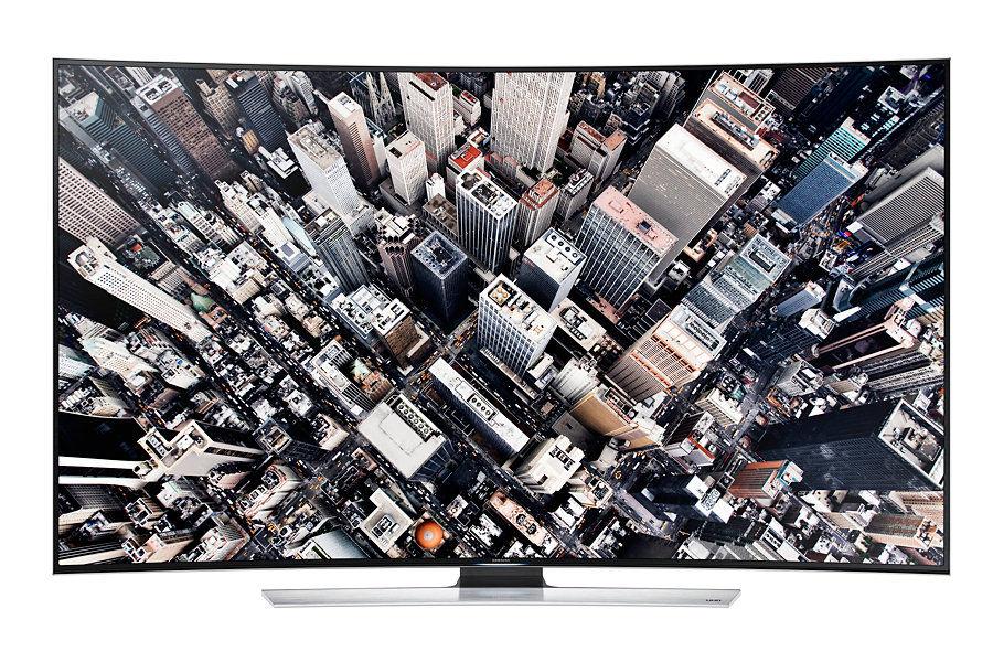 LED телевизор SAMSUNG UE55HU9000TX