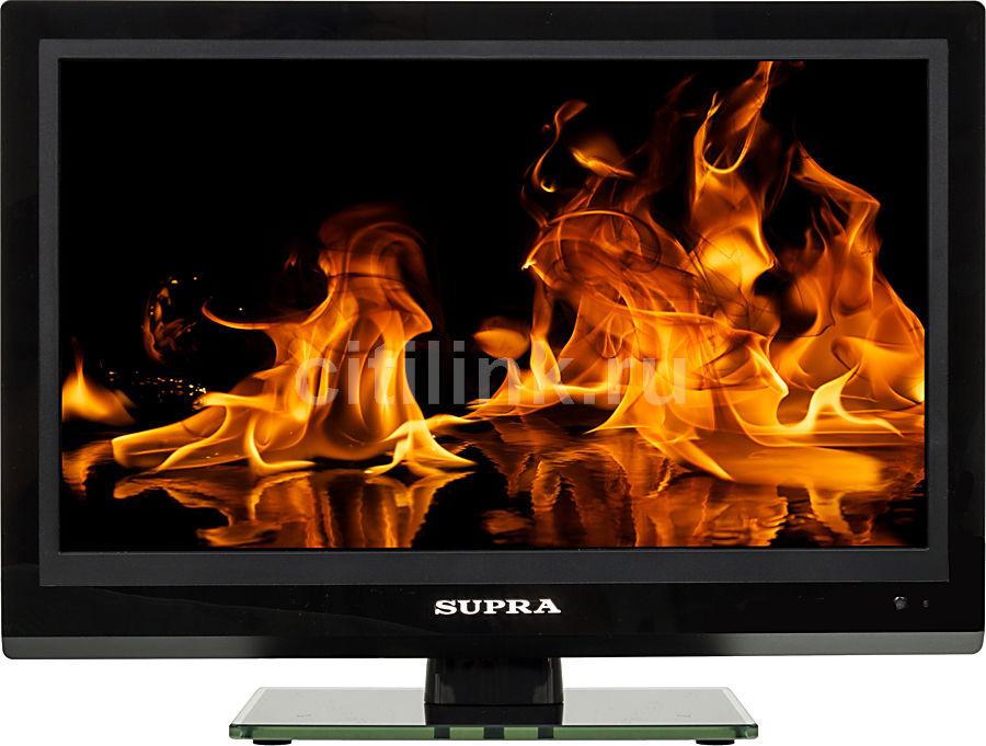 LED телевизор SUPRA STV-LC16500WL