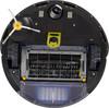 Робот-пылесос IROBOT Roomba 620, серебристый вид 3