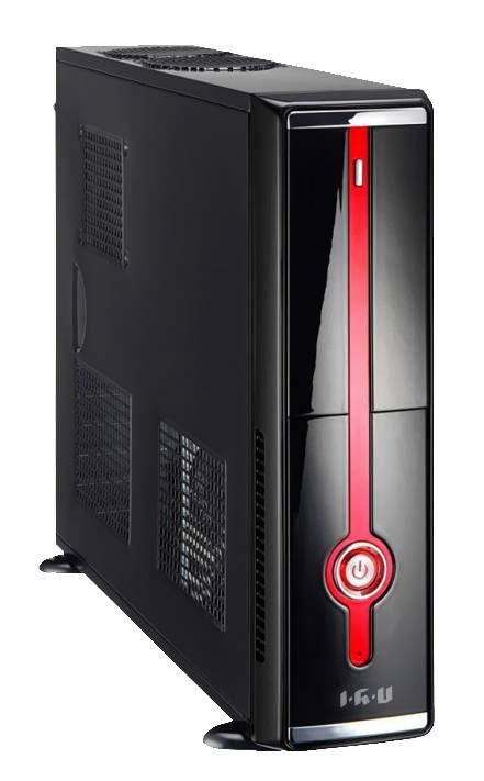 Компьютер  IRU Corp 320,  Intel  Pentium  G2030,  4Гб, 500Гб,  Intel HD Graphics,  DVD-RW,  Free DOS [918271]