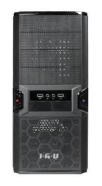 Компьютер  IRU Home 550,  Intel  Core i5  4570,  8Гб, 1Тб,  nVIDIA GeForce GTX 760 - 2048 Мб,  DVD-RW,  CR,  Free DOS