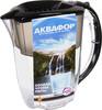 Фильтр для воды АКВАФОР Престиж,  черный,  2.8л вид 1