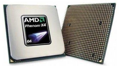 Процессор AMD Phenom X4 9500, SocketAM2+ [hd9500wcj4bgd]