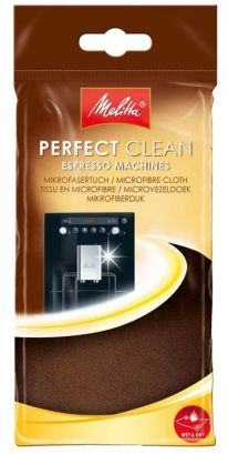 Салфетка MELITTA PERFECT CLEAN,  для кофемашин,  1 шт