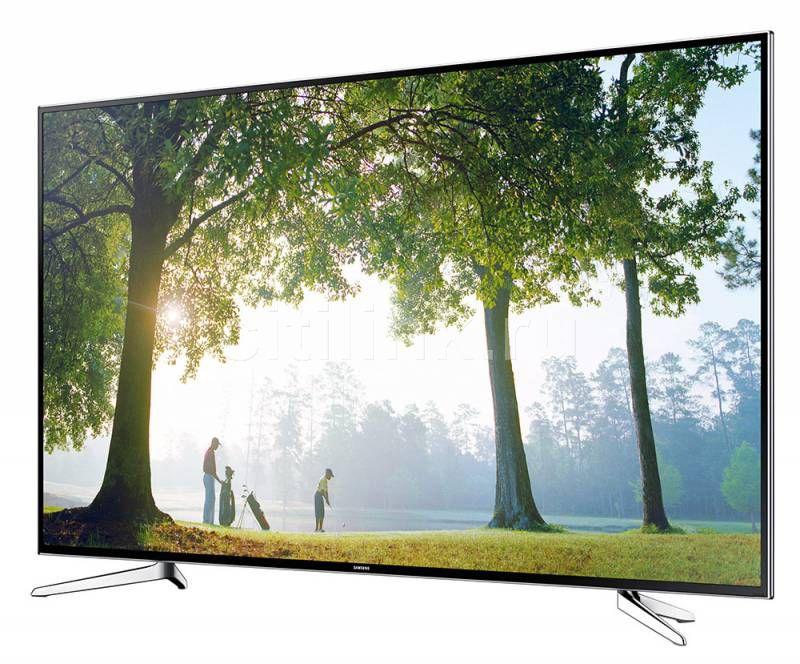 LED телевизор SAMSUNG UE75H6400AK