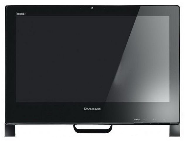 Моноблок LENOVO S710, Intel Celeron G1620, 4Гб, 500Гб, DVD-RW, Windows 8 Professional [57324365]