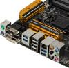 Материнская плата GIGABYTE GA-Z97X-UD3H, LGA 1150, Intel Z97, ATX, Ret вид 4