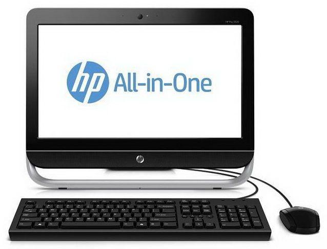 Моноблок HP Pro 3520, Intel Core i3 3240, 4Гб, 500Гб, Intel HD Graphics 2500, DVD-RW, Free DOS [d5s10ea]