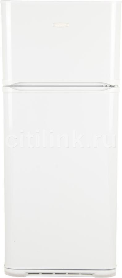 Холодильник БИРЮСА Б-136,  двухкамерный, белый