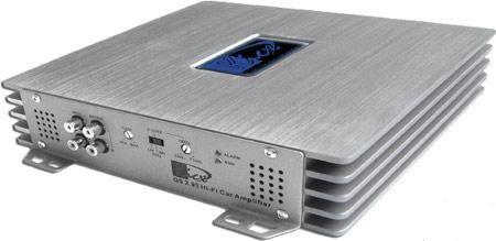 Усилитель автомобильный KICX QS 2.95