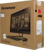 Моноблок LENOVO C460, Intel Core i5 4460T, 6Гб, 1000Гб, nVIDIA GeForce 800M - 2048 Мб, DVD-RW, Windows 8.1, черный и серебристый [57326839] вид 10