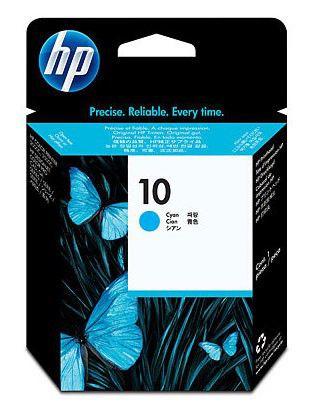 Печатающая головка HP C4801A голубой