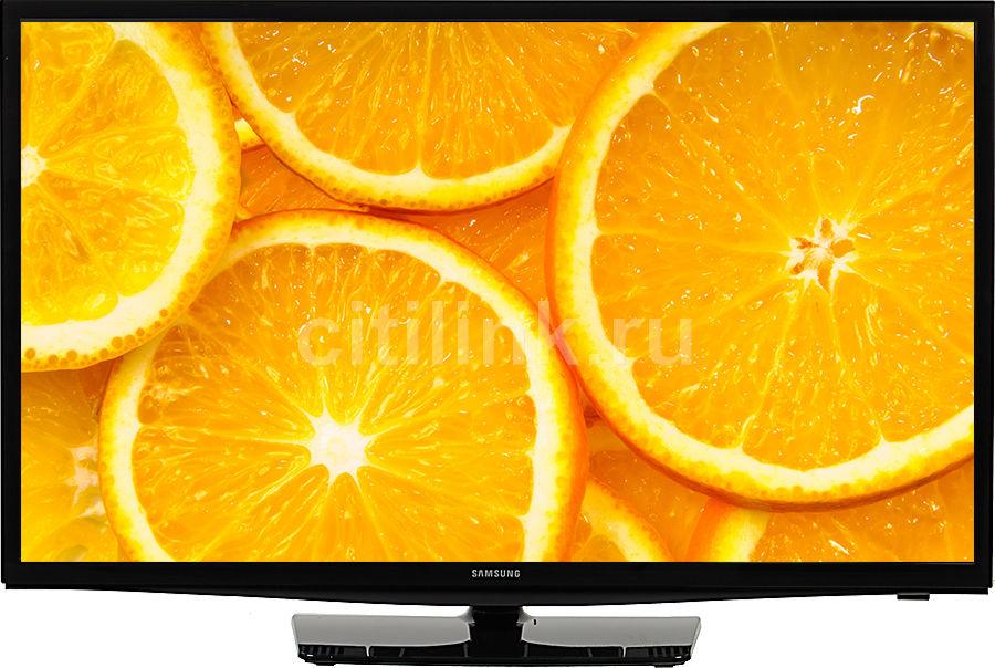 "LED телевизор SAMSUNG UE32H4270AU  32"", HD READY (720p),  черный"
