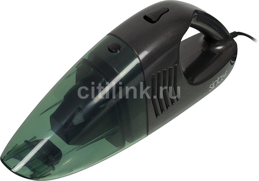 Автомобильный пылесос SINBO SVC 3460 зеленый