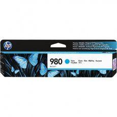 Картридж HP D8J07A голубой