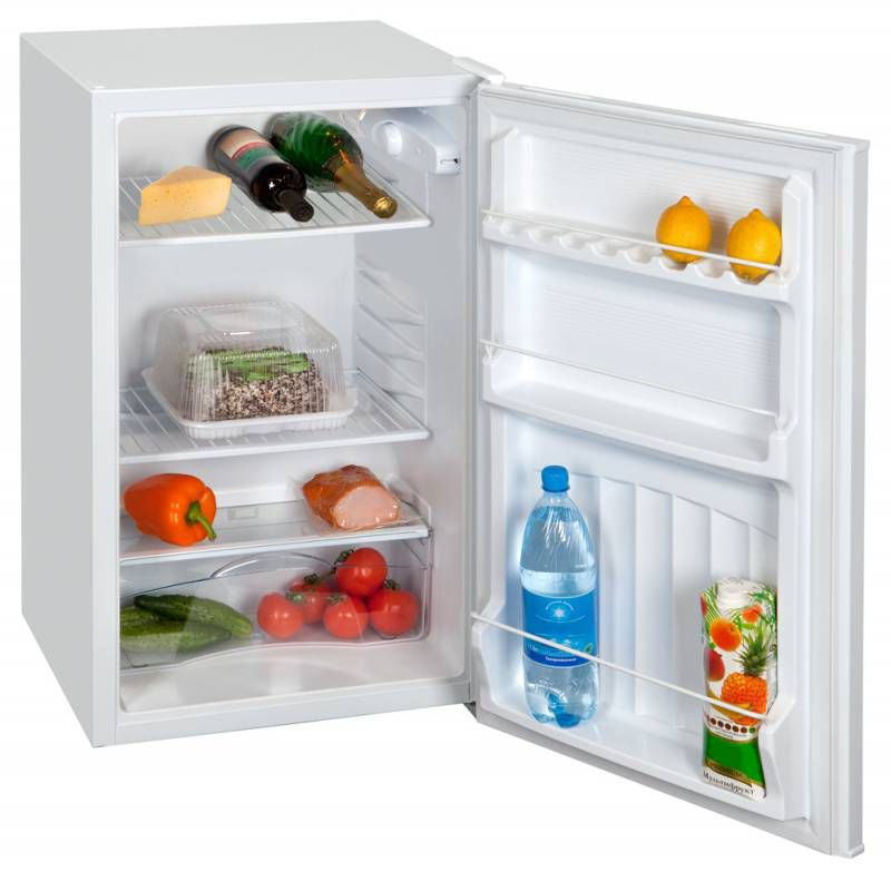Холодильник NORD ДХ 507 011,  однокамерный,  белый