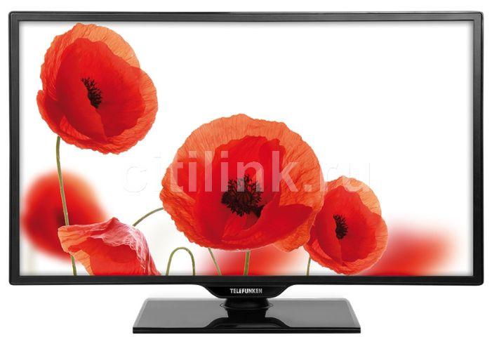 LED телевизор TELEFUNKEN TF-LED40S6T2
