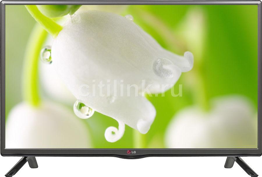 LED телевизор LG 32LB552U