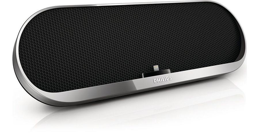Док-станция Philips DS7580/10 для iPhone5