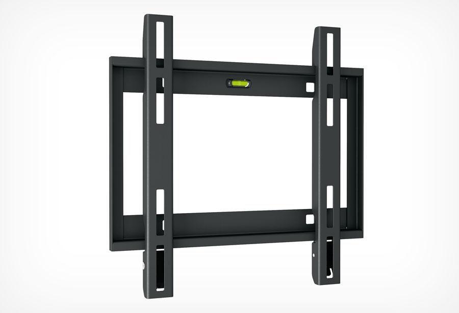 Кронштейн для телевизора Holder LCD-F2608 черный 22