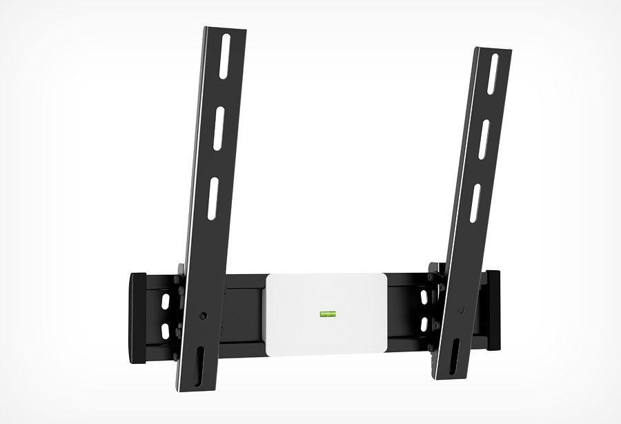 Кронштейн для телевизора Holder LCD-T4612 черный 32