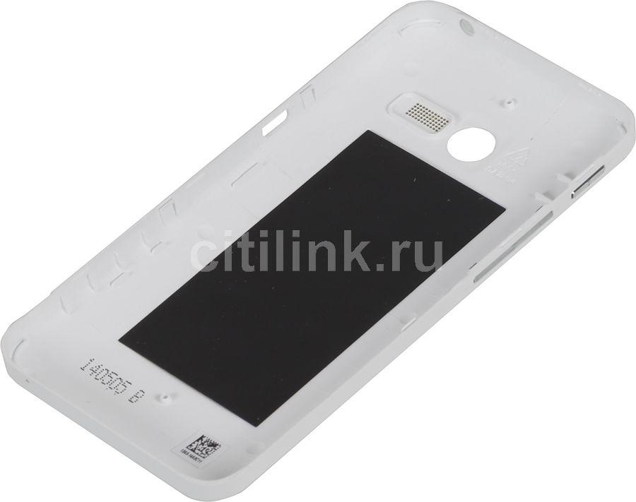 Задняя крышка ASUS Zen Case,  Asus ZenFone 4 A400CG,  белый [90xb00ra-bsl150]