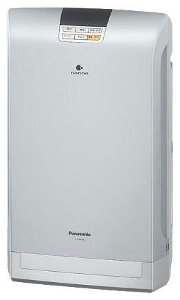 Воздухоочиститель PANASONIC F-VXD50R-S,  серебристый