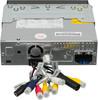 Автомагнитола PROLOGY DVU-710,  USB вид 2