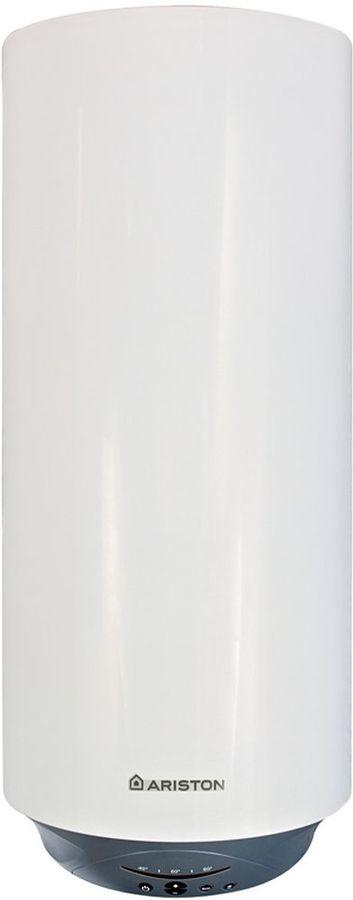 Водонагреватель ARISTON ABS PRO ECO INOX PW 50 V SLIM,  накопительный,  2.5кВт [3700329]