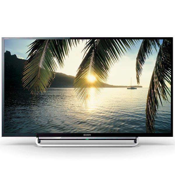 "LED телевизор SONY BRAVIA KDL-60W605B  60"", FULL HD (1080p),  черный"