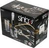 Блендер SINBO SHB 3029,  погружной,  белый вид 7