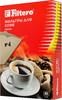 Фильтры для кофе FILTERO №4,  для кофеварок капельного типа,  бумажные,  80 шт