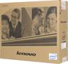 Моноблок LENOVO S20-00, Intel Celeron J1800, 2Гб, 500Гб, Intel HD Graphics, DVD-RW, Free DOS, черный [f0ay000drk] вид 8