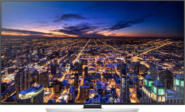 LED телевизор SAMSUNG UE85HU8500T