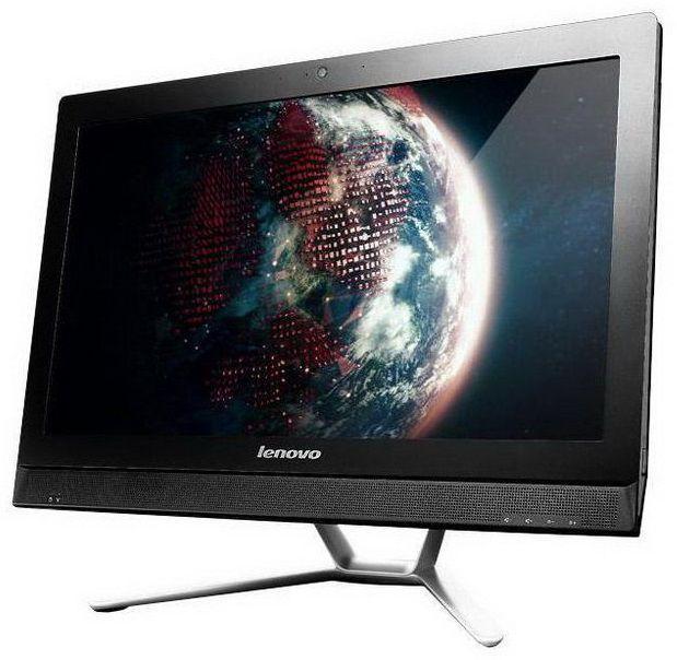 Моноблок LENOVO C460, Intel Core i3 4160T, 4Гб, 1Тб, nVIDIA GeForce 800M - 2048 Мб, DVD-RW, Windows 8.1 [57330756]