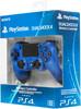 Беспроводной контроллер SONY Dualshock 4, для  PlayStation 4, синий [ps719201595] вид 10