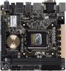 Материнская плата ASUS Z97I-PLUS LGA 1150, mini-ITX, Ret вид 1
