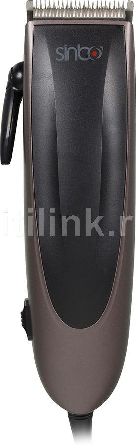 Триммер SINBO SHC 4353,  черный