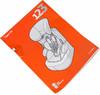 Автокресло детское NANIA Beline SP FST (graphic i-tech), 1/2/3, черный [293075] вид 9