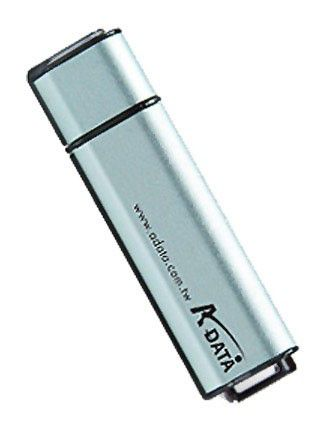 Флешка USB A-DATA Sport PD16 4Гб, USB2.0, голубой