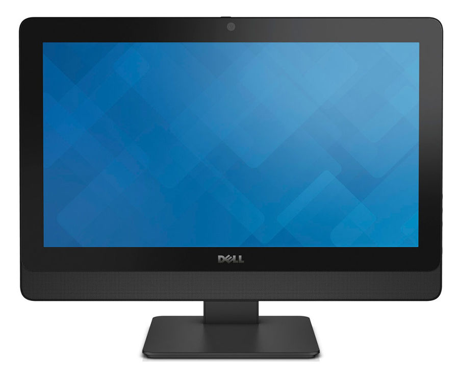 Моноблок DELL Optiplex 9030, Intel Core i7 4790s, 8Гб, 1000Гб, Intel HD Graphics 4600, DVD-RW, Windows 7 Professional [9030-8109]