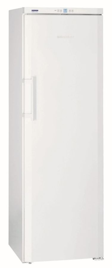 Морозильная камера LIEBHERR GN 3023,  белый