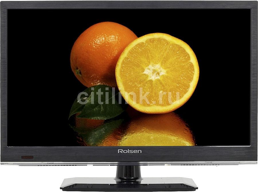 LED телевизор ROLSEN RL-19E1308T2C